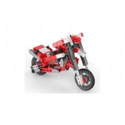 Construcción Motos Inventor...