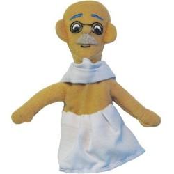 Imán Títere de Gandhi