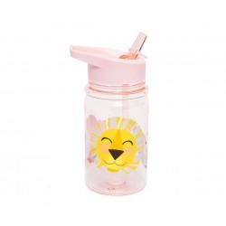 Botella con pajita Shiny...