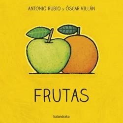 De la cuna a la luna Frutas