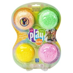 Playfoam set 4 Sparkle