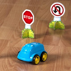 Señales de Tráfico Minimóbil
