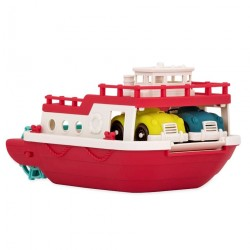 Ferry Wonder Wheels
