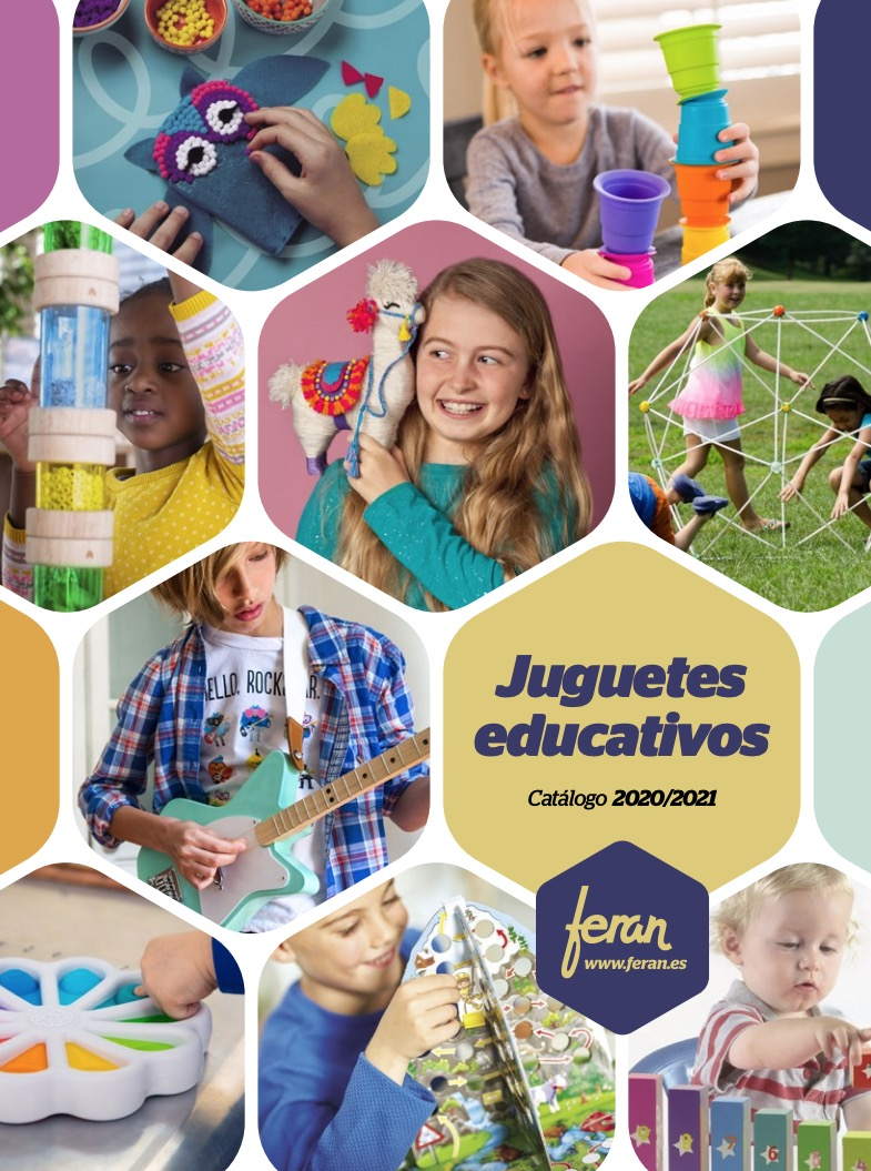 Catálogo Feran 2020
