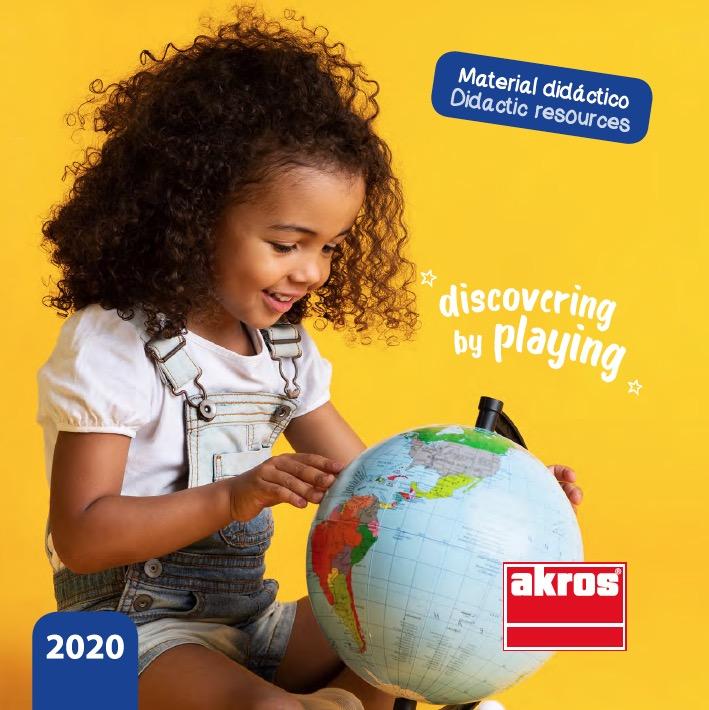 Catálogo Akros 2020